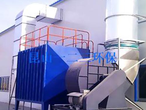 HXF型活性炭箱有机废气吸附器
